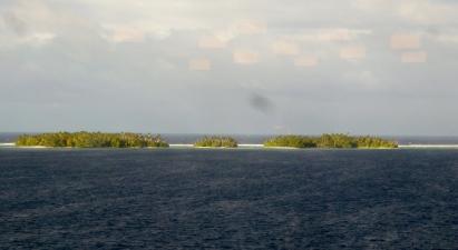 lovely uninhabited islands