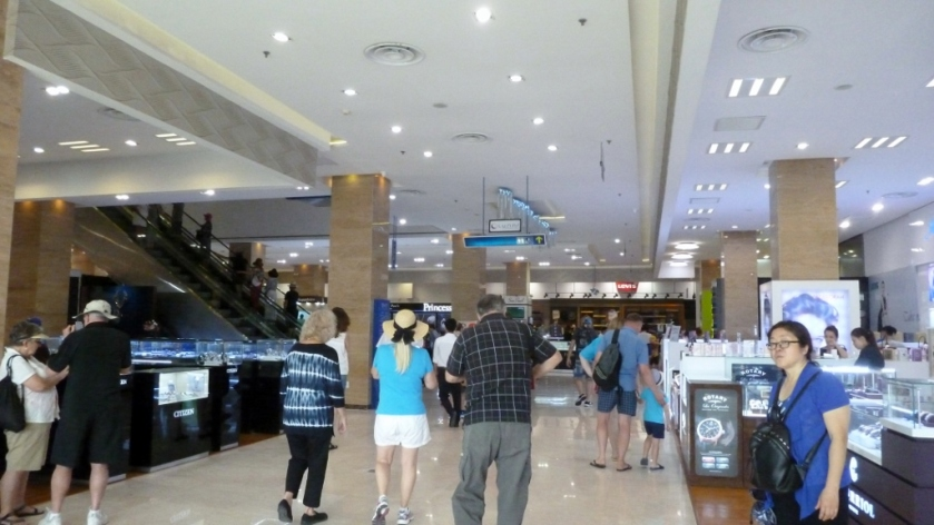 Nha Trang Center Mall
