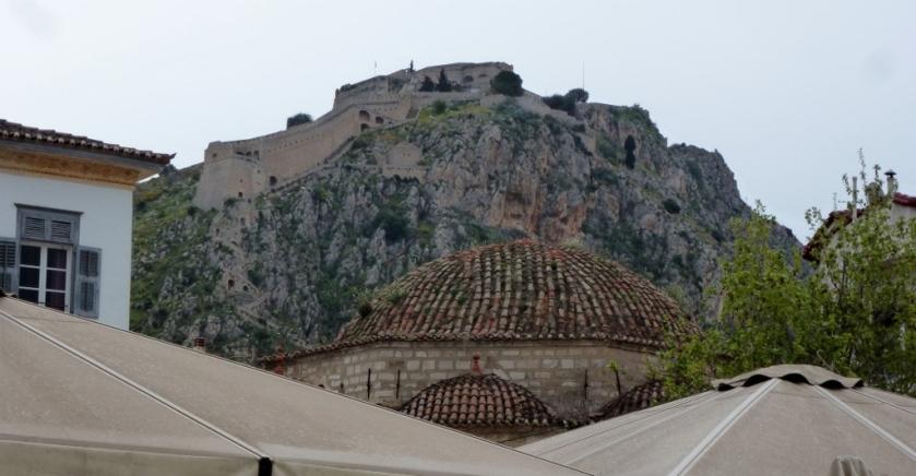 Castle Palamidi