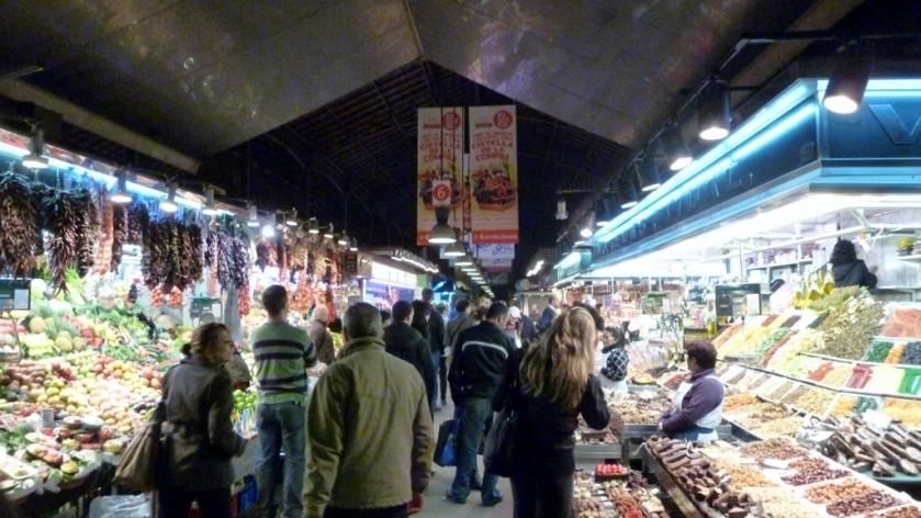 Mercato Boqueria