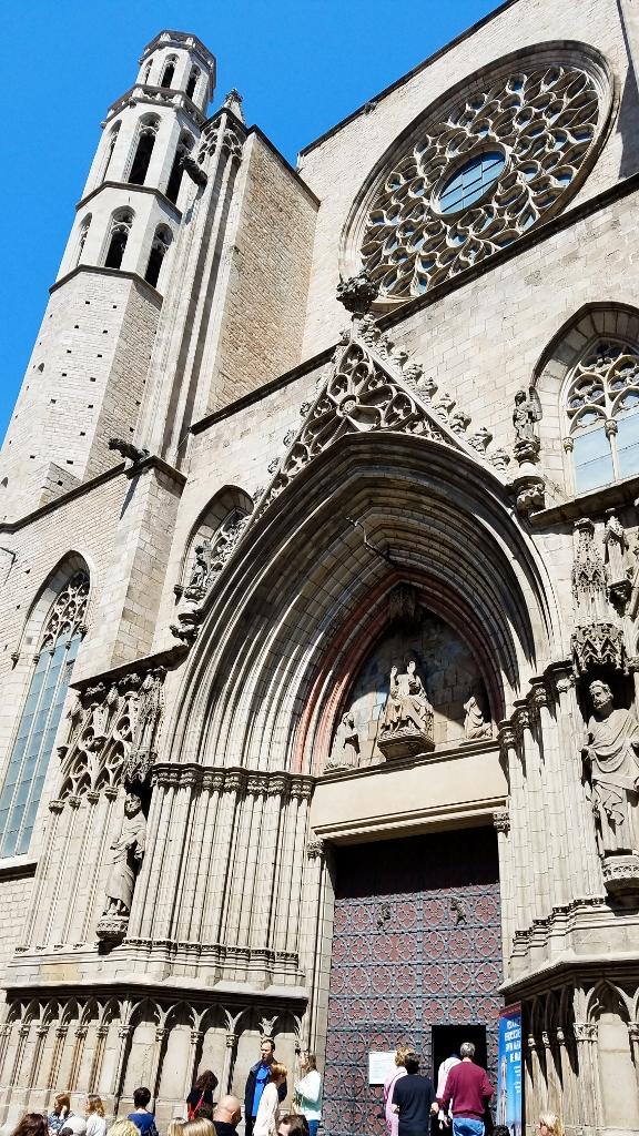 Capella del Santissim
