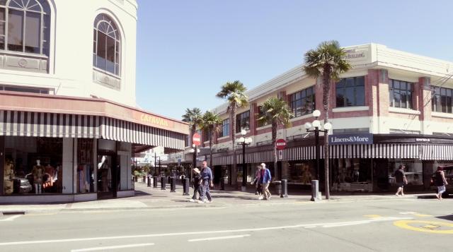 Market Alley