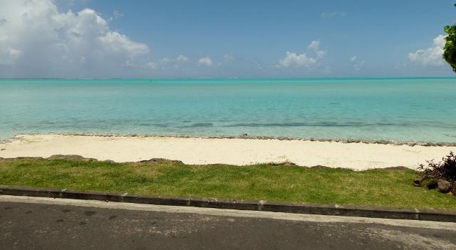 Marita Beach, Bora Bora