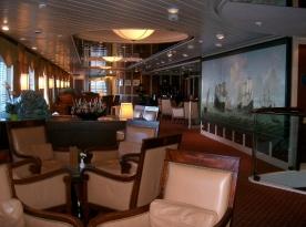 Explorers Lounge