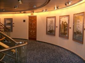 Deck 6 Atrium
