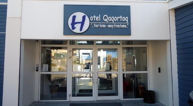 Qaqortoq Hotel