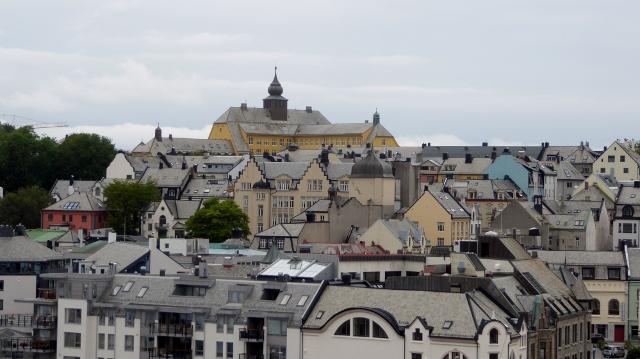 Alsund Church
