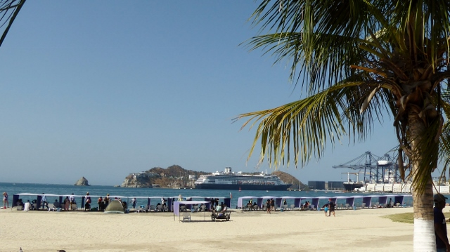 All in all, we found Santa Marta to be a most enjoyable port.