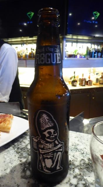 Dead Guy Ale Rogue