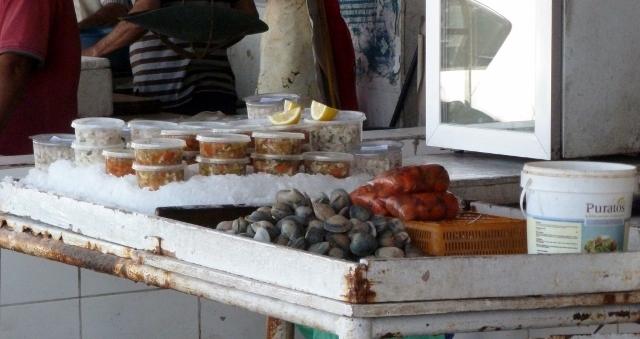 Fish Market in 2014 photo