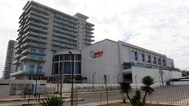 The Antay Hotel