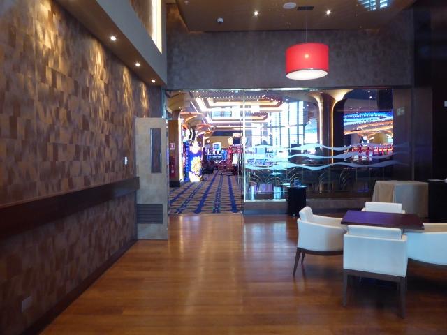 The Antay Casino