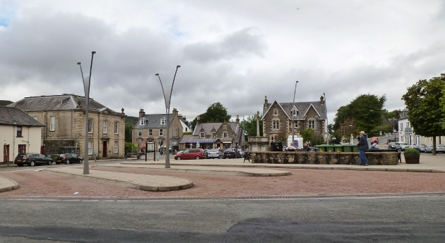 Somerland Square