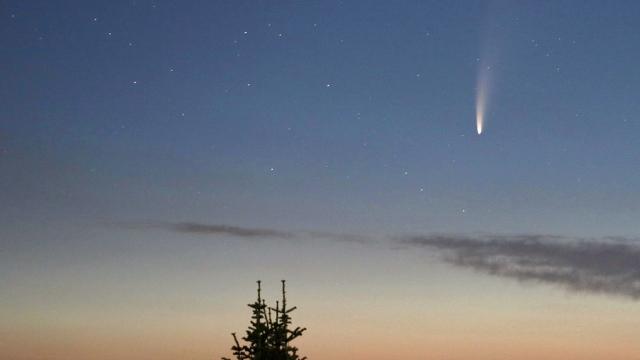NASA/Lauren Hughes photo