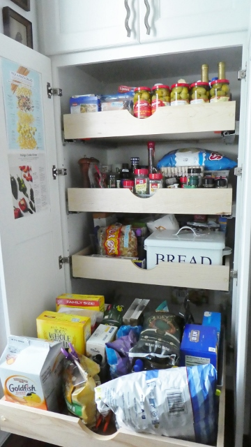 The Covid Pantry